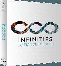 Infinities: Defiance of Fate