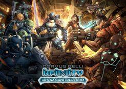 Infinity: Operation Icestorm