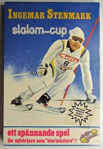 Ingemar Stenmark's Slalom Cup
