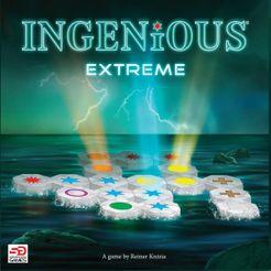 Ingenious Extreme