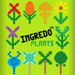 Ingredo Plants