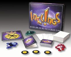 Inklings: the Ultimate Bible Game