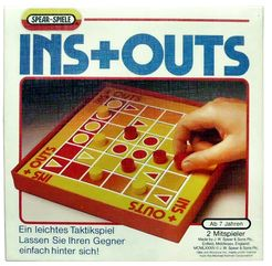 Ins & Outs