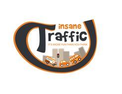 Insane Traffic