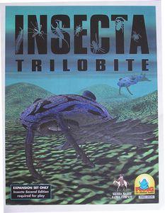 Insecta: Trilobite