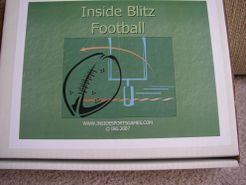Inside Blitz Football