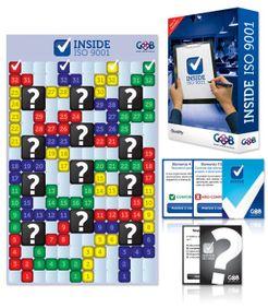Inside ISO 9001