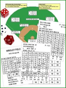 Inside Pitch Baseball