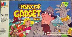 Inspector Gadget Game