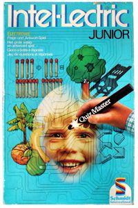 Intel-Lectric Junior