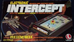 Intercept: The Electronic Search and Destroy Game