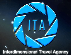 Interdimensional Travel Agency
