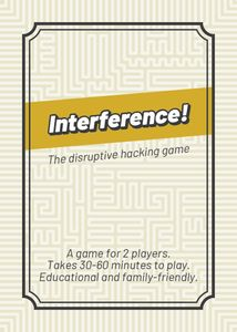 Interference!