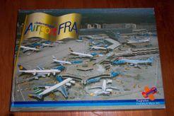International Airport FRA
