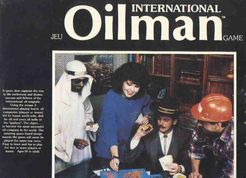 International Oilman Game