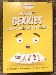 Internet Gekkies