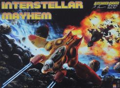Interstellar Mayhem