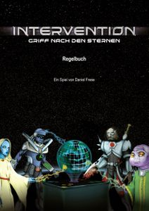 Intervention: Reach for the Stars