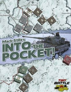 Into the Pocket!: Operation Winter Storm