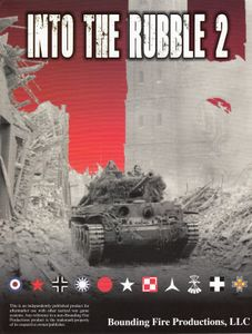 Into the Rubble 2