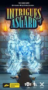 Intrigues of Asgard