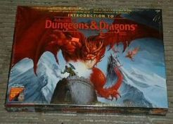 Introduction to Advanced Dungeons & Dragons
