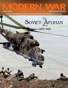 Invasion Afghanistan: The Soviet-Afghan War 1979-1989