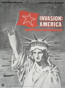 Invasion: America – Death Throes of the Superpower