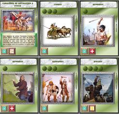 Invasión celta