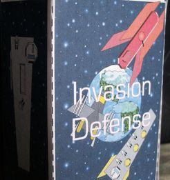Invasion Defense