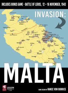 Invasion: Malta