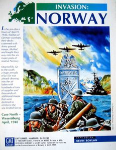 Invasion: Norway