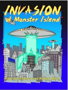 Invasion of Monster Island