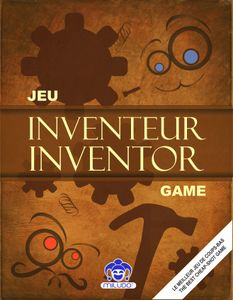 Inventeur / Inventor