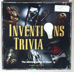 Inventions Trivia