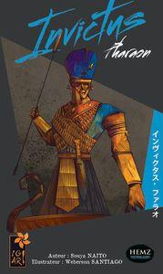 Invictus: the Pharaoh