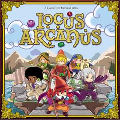 Iocus Arcanus