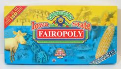 Iowa State Fairopoly