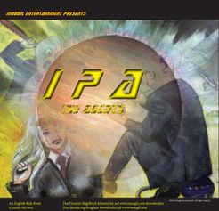 IPA: The Agents
