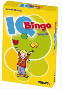 IQ Bingo Logik