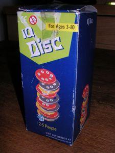 IQ Disc