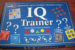 IQ Trainer