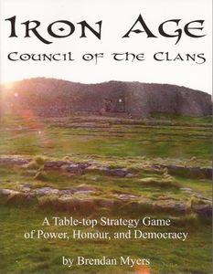 Iron Age: Council of the Clans