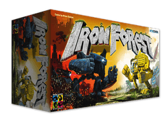 Iron Forest