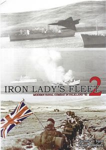 Iron Lady's Fleet 2