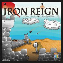 Iron Reign