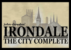 Irondale: The City Complete
