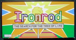 Ironrod: The Search for the Tree of Life