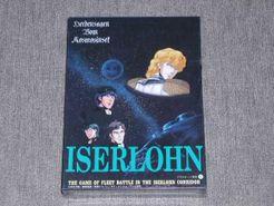 Iserlohn: Legend of the Galactic Heroes