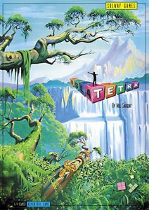 Isla Tetra